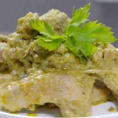 Chicken with Green Chili Ala Dapur Asix Vegan Recipes Easy, Asian Recipes, Easy Cooking, Cooking Recipes, Weird Food, Diy Food, My Favorite Food, Food Hacks, Food Inspiration