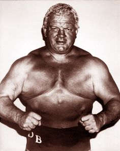 """William Fritz """"Dick the Bruiser"""" Afflis  Birth: Jun. 27, 1929  Lafayette  Tippecanoe County  Indiana, USA  Death: Nov. 10, 1991  Indianapolis  Marion County  Indiana, USA    Professional Football Player, Wrestler. Nicknamed """"World's Most Dangerous Wrestler,"""" he held virtually every championship over a period of 30 years in a time when Professional Wrestling was more of a serious sport rather than entertainment."""