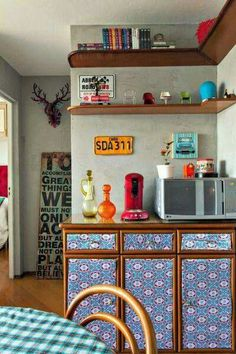 removable wallpaper for kitchen cabinet for the home kitchen rh pinterest com