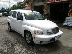 2010 Chevrolet HHR LS | $5995 | Prime Auto Sales - Omaha, NE | (402) 715-4222 #chevy #chevrolet #utility #auto #omaha #primeauto