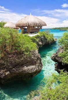 Voyagez aux Îles Camotes aux Philippines 2