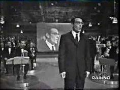 Adieu  Enzo Iannacci vengo anch'io, no tu no 1968