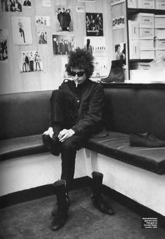 the stylish underground: BOB DYLAN