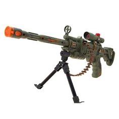 camo toy guns for kids   Toy Laser Camouflage Machine Gun Army Equipment Toy Gun Electronic Gun ...