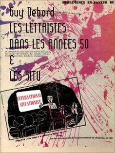 Guy Debord - La Revue des Ressources