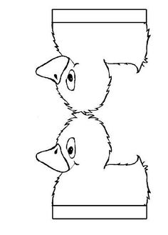 ugliest pet shop coloring pages | Ugly duckling sequence of events | Pre-K activities ...
