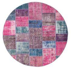 Patchwork carpet BHKB233