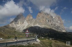 If you ever come to the Dolomites you must drive this road!Route242 (SS 242, Strada Statale) is one of the most beautiful roads I have ever seen. Moreover, you can enjoy amazing views both on foot and through the window of your car. The Italian Dolomites are well organized, the infrastructure is impressive and you will find visiting them delightful! And SO easy! If you are a skier you should know so called Sellaronda – a very long ski circuit, literally around Gruppo Sella. One of our…