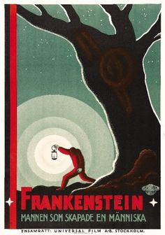 Frankenstein posters for sale online. Buy Frankenstein movie posters from Movie Poster Shop. We're your movie poster source for new releases and vintage movie posters. Horror Movie Posters, Best Movie Posters, Classic Movie Posters, Horror Films, Classic Films, Vintage Movies, Vintage Posters, Science Fiction, Frankenstein 1931