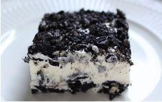 Perfektný Oreo dezert