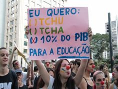 protestos no brasil - Google Search