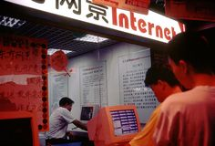 CHINA. Beijing. 1999 Stuart Franklin