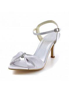 Sandales de mariage chez Topwedding