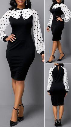 Office Wear Women Work Outfits, Classy Work Outfits, Chic Outfits, Fashion Outfits, Outfits Dress, Abaya Fashion, Dress Fashion, Fashion Fashion, African Wear Dresses