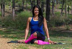 Yoga fram formen | Löpning | Wellness | Aftonbladet