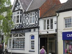 Glastonbury (Town)