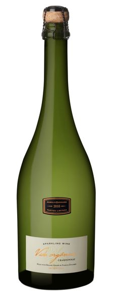 Vida Orgánica Chardonnay Sparkling Wine