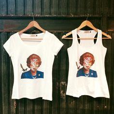 T shirts Benedita Feijó Dead Celebs