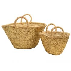7fd445d66c Sequin Baskets Natural Baskets Wholesale from morocco leather handles  Natural straw bags Wholesale and detail Farmers Baskets