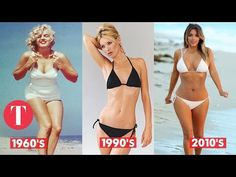 This is What the Ideal Woman's Body Looks Like, According to Science - DavidWolfe.com