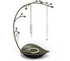 Umbra Orchid Jewelry Tree - Givetu