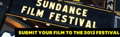 The Sundance Film Festival has great independent films!