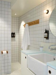 The Oyster Inn - bathroom