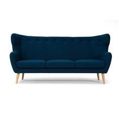 Maxine - 3 Seater Sofa | Sofas | Living Room