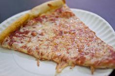 $1 Pizza Slice