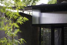 atelier deshaus tea house in li garden shanghai designboom
