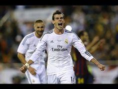 Gareth Bale's Brilliant Winning Goal #SCtop10 - YouTube
