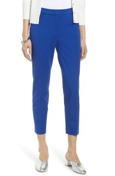 online shopping for Halogen Ankle Pants (Regular, Petite & Plus Size) from top store. See new offer for Halogen Ankle Pants (Regular, Petite & Plus Size) Plus Size Fashion For Women, Plus Size Women, Fashion Women, Coral Pants, Pants For Women, Clothes For Women, Slim Fit Pants, Dress With Boots, Ankle Pants