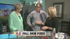 Fall Fixes for Skin - KUTV - www.mylifevantage.com/4EverYoung4EverFit