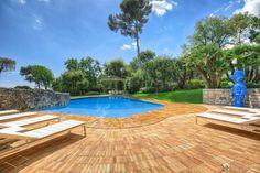 Villa for sale in Saint-Paul-de-Vence, Provence-Alpes-Côte d'Azur