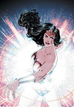super-nerd:  Wonder Woman by Nicola Scott