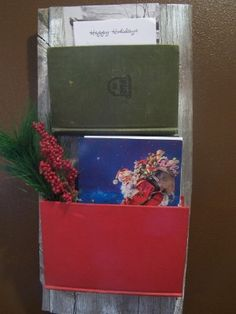 Beyond The Picket Fence: 12 Days of Christmas Ideas--Day 12--Woo-Hoo!