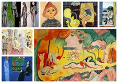 Henri Matisse Collection XIII