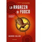 Hunger Games – La ragazza di fuoco // Book review #hungergames #book #books #review #laragazzadifuoco #libri #style #cool