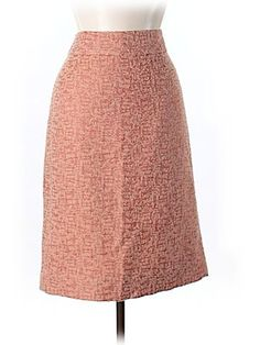 Tiny Flaw Size 8 J. Crew Wool Skirt for Women