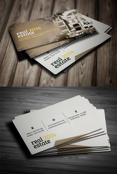 Creative Business Cards For Corporate Or Personal Businesses With Modern Layout Professionally Designed Card Templates Are Fully Editable