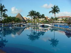 Moon Palace Cancun, Mexico