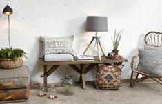 Idées déco avec la collection Hubsch interior / Hubsch interior 2014