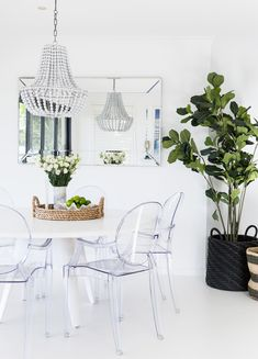 Interior inspiration blogger Simone Duckworth shows how a love of decorating, family and even household mishaps can create a home to adore.