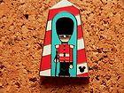 Royal Guard Disney Pin - Hidden Mickey Series - United Kingdom Collection #EasyNip