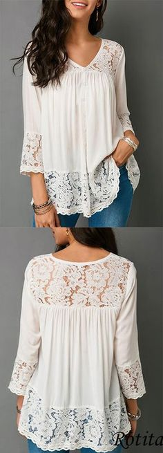 55b44b366caf It s time for you to buy such lace tops