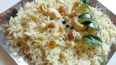 Royal Jeera Rice