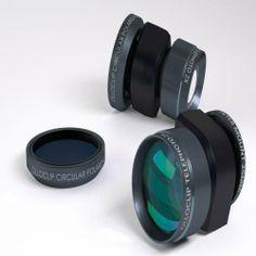Amazon.com: Olloclip Telephoto + Circular Polarizing Lens for iPhone 5: Camera & Photo