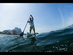 The Paddleboarding Phenomenon - World Aqua Recreation