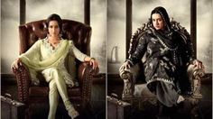 See an aging Shraddha Kapoor in new Haseena: The Queen of Mumbai images
