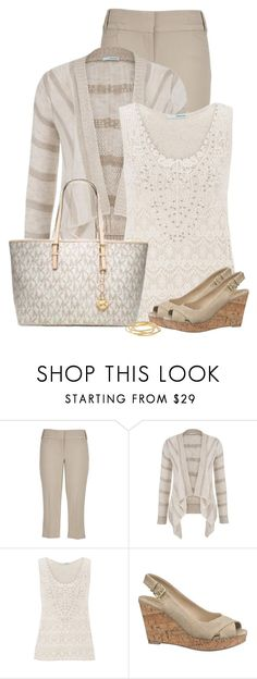 """""""Untitled #482"""" by denise-schmeltzer ❤ liked on Polyvore featuring maurices and J.Crew"""